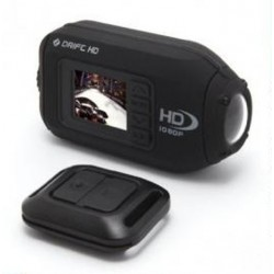 CAMERA DRIFT HD 1080