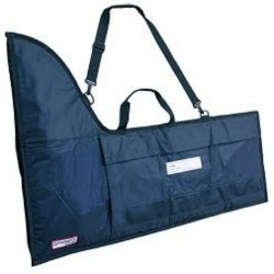 RUDDER AND DAGGERBOARD BAG OPTIMIST