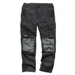 RACE SAILING TROUSER GRAPHITE