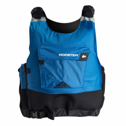 BUOYANCY AID-SIDE ZIP