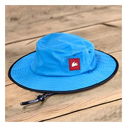 WIDE BRIMMED UV HAT