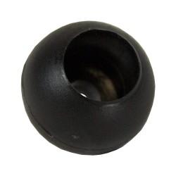Bola terminal cabos