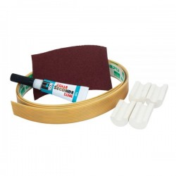 DAGGERBOARD PROTECTION KIT